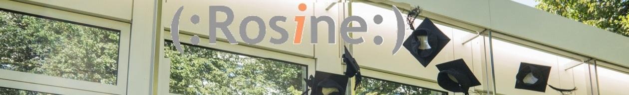 Rosenheimer Informatik-Netz eV (Rosine)